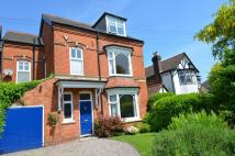5 bed Detached house for sale in Livingstone Road...