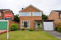 3 bedroom Detached home for sale in Meadow View, Kings Heath...