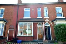 Terraced house for sale in Addison Road...