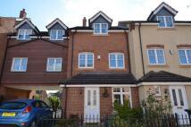 Brandwood Crescent Terraced property for sale