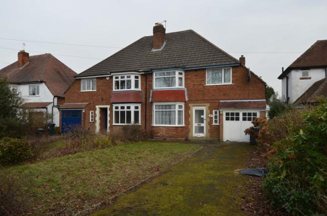 Property For Sale Haunch Lane Kings Heath