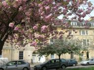 1 bed Flat in Widcombe Crescent, Bath