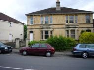 Lower Oldfield Park Flat to rent