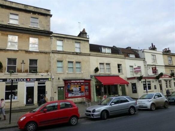 Kitchen Shop Widcombe Bath