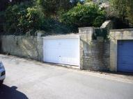 Garage to rent in Lyncombe Hill