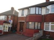 Charnwood Road semi detached property to rent