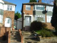 semi detached house to rent in Coleraine Road...