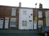 3 bed Terraced house in Perrott Street...