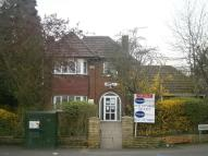 Thornbridge Avenue Detached house to rent