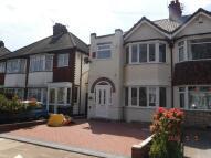 4 bedroom semi detached home to rent in Crantock Road...