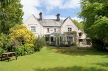 5 bedroom Country House for sale in Alston, Callington, PL17