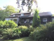 Detached house for sale in Sticklepath, EX20