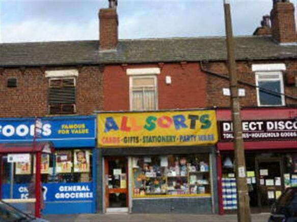 Commercial Property For Sale In Harehills Leeds