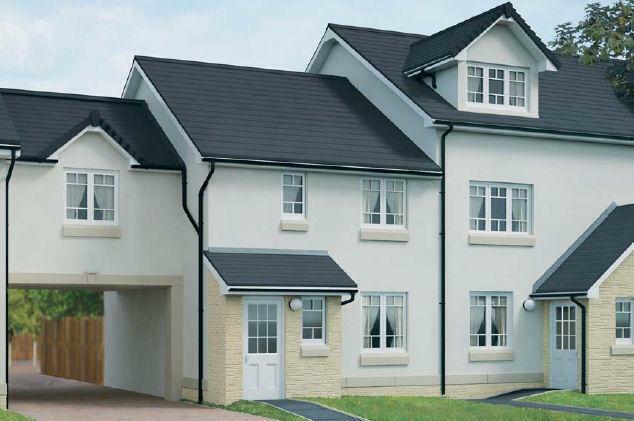 Property For Sale In Bellsdyke Road Larbert