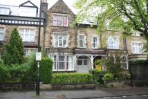 Flat to rent in Dragon Parade, Harrogate...