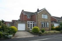 3 bed Detached house in St. Johns Walk...