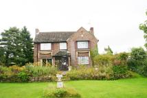 3 bed Detached house in Pannal Road, Follifoot...