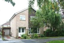 Detached home in Uldale Close...