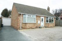 Detached Bungalow for sale in Chain Lane...
