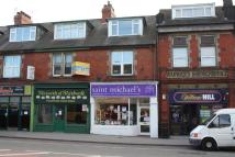 Flat to rent in High Street, Harrogate...