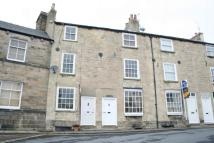 2 bed Cottage in Brewerton Street...