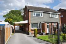2 bed semi detached house to rent in Wentworth Avenue...