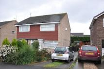 2 bedroom semi detached house to rent in Gordale Mount...