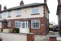 3 bedroom semi detached house in Whincup Avenue...