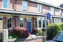 Terraced home in Park Grove...