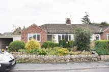 2 bed Semi-Detached Bungalow in Tentergate Close...