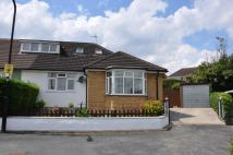 Semi-Detached Bungalow in Princess Drive...