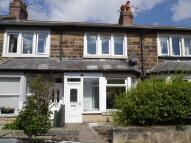 3 bed Terraced house in Albert Road, Harrogate...
