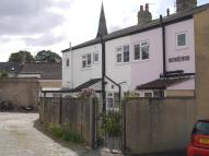 2 bedroom End of Terrace property in Brewerton Street...