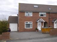 End of Terrace property to rent in MANOR ROAD...