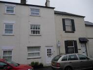 3 bedroom Terraced property to rent in Wellington Street...
