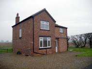 Detached house to rent in Station Road, Thirsk...