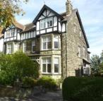 3 bedroom Flat in Lancaster Park Road...