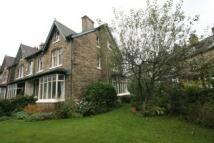 Bradford Road house