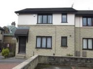 Flat to rent in Forest Grange Close...
