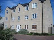 Flat to rent in Davey House, Otley...