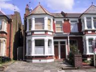 Cresswell Road Flat to rent