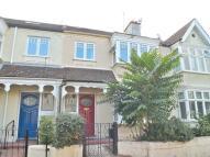4 bedroom house in Cambridge Road...