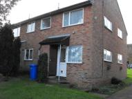 1 bedroom semi detached property in Field View Gardens...
