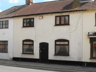 Cottage to rent in Newgate, Beccles, NR34