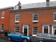 3 bed Town House to rent in Old Market Place...