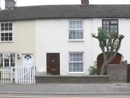 Terraced house to rent in High Street, Wrentham...