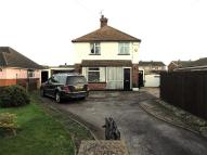 3 bed Detached house in The Street...