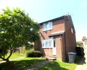 2 bed semi detached property to rent in Field View Gardens...