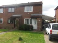 2 bedroom semi detached home for sale in Field View Gardens...
