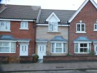 2 bedroom Terraced house to rent in Gosford Road, Beccles...